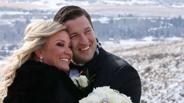 Dan & Alysha | Lake House Wedding