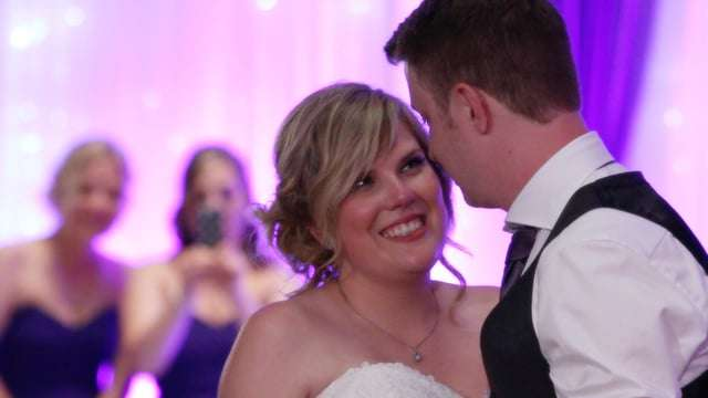 Pam & Jason | Calgary Zoo Wedding