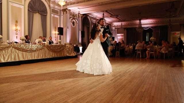 Luisa & Bryan | Fairmount Palliser Wedding