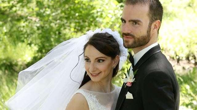 Melissa & John | The Grand YYC Wedding