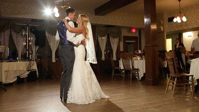 Spencer & Amanda | Heritage Park Wedding