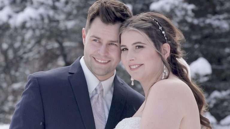 Jessie & Jessie | Azuridge Winter Wedding