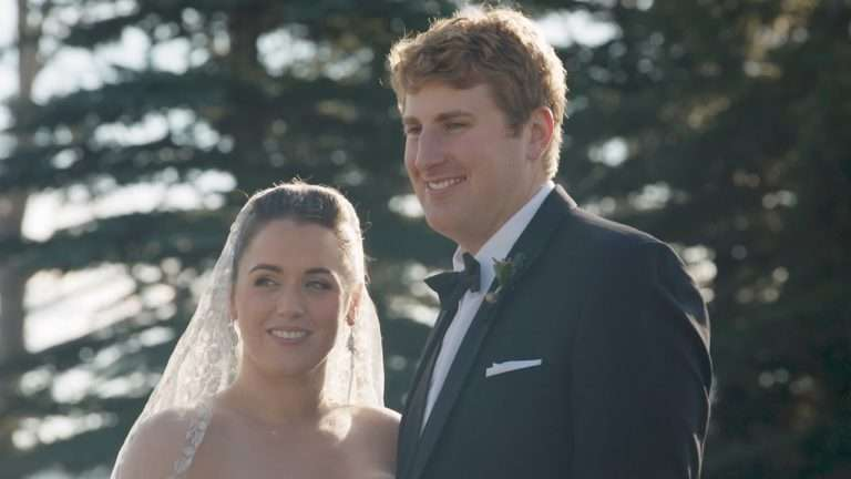 Kelly & Mark | Calgary and DeWinton Wedding