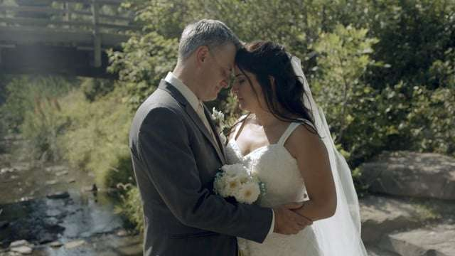 Diana & Troy | Knox United Wedding