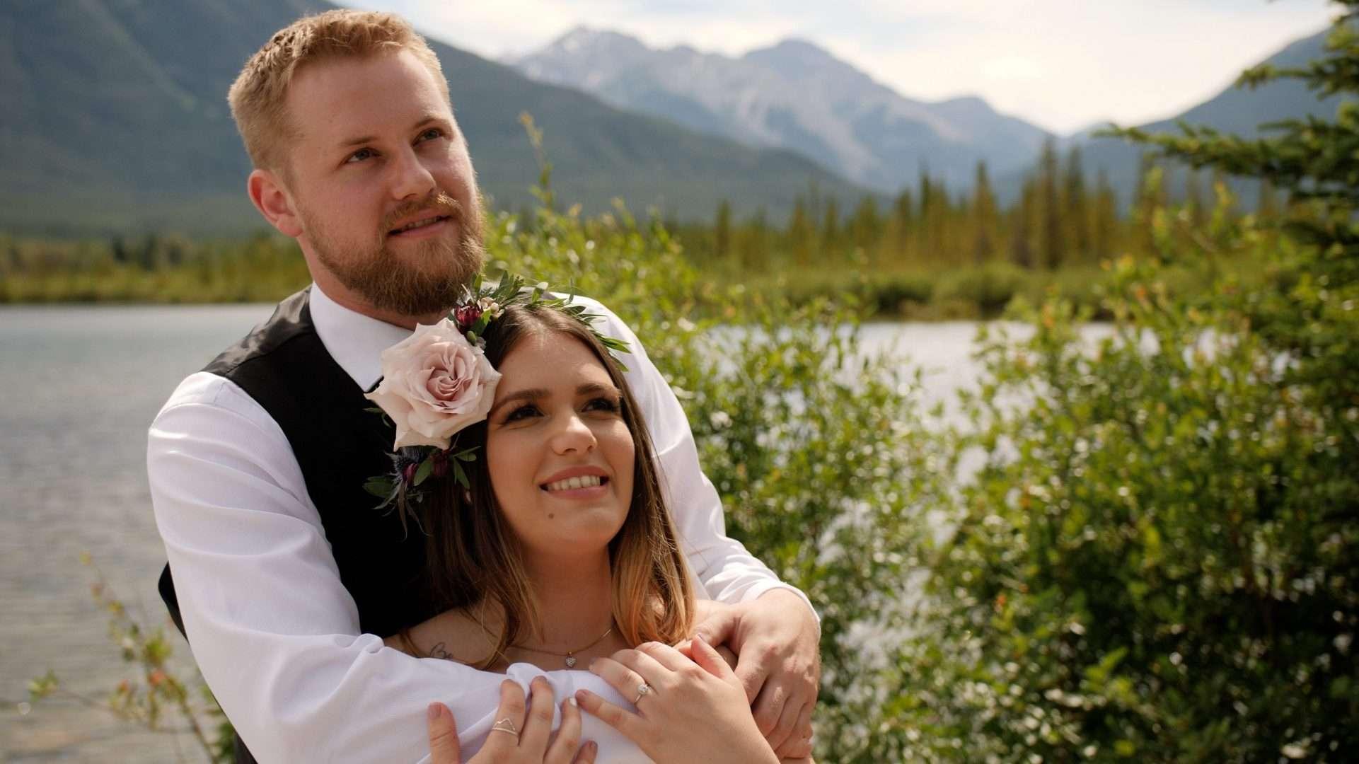 Banff videographer Vermilion Lakes