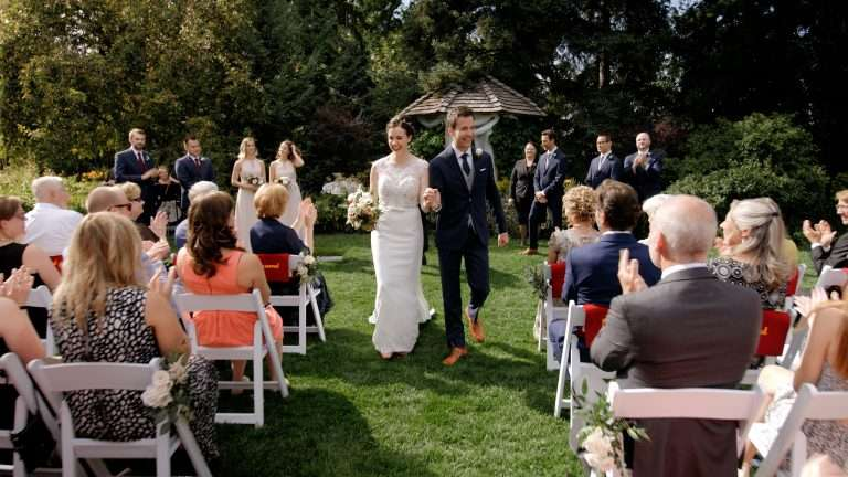 calgary wedding videographers