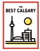 Best Calgary Logo