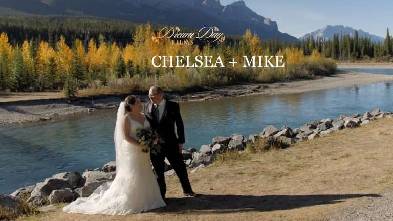 Silvertip Wedding Love in Canmore