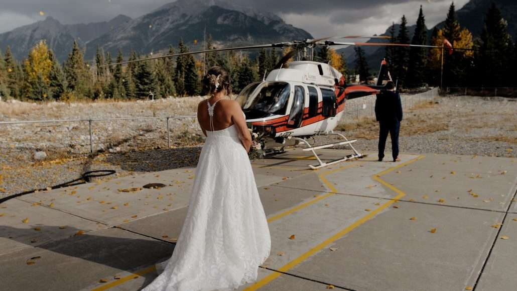videography for wedding