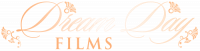 Logo for Calgary videographer Dream Day Films